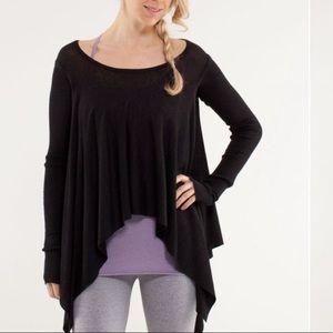 Lululemon Enlightened Oversized Soft Pullover